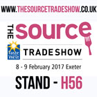 Photo for Rawlings Exhibiting at the Source Trade Show in Exeter.