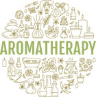 Photo for Aromatherapy Glass Website NOW LIVE